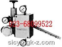 重慶川儀HEP25/26雙作用電—氣閥門定位器 HEP25;HEP26
