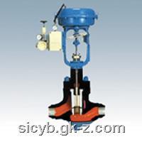 重慶川儀HPC高壓籠式調節閥 HPC高壓籠式調節閥