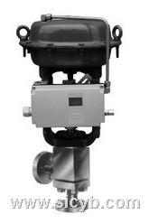 重慶川儀ZMAS-320氣動薄膜角型高壓調節閥 ZMAS-320