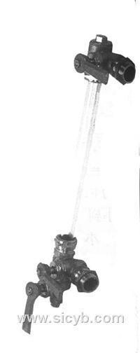 重慶川儀UHG型玻璃管液位計 UHG-1U,UHG-1C,UHG-1P, UHG-2U,UHG-2C,UHG-2P…