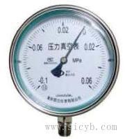 重慶川儀外卡式不銹鋼壓力表 YQF-60,YQF-60Z,YQF-60T,YQF-60TQ,YQF-60ZU,YQF-60ZT