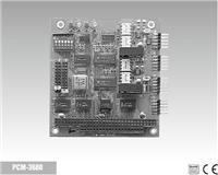 PCM-3680 2 端口隔离 CAN 接口 PC/104 通讯模块