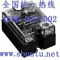 CWD4850现货UL认证CWD4850P固态继电器Crydom进口继电器SSR CWD4850固态继电器CWD4850P