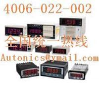 进口数显表头MT4W-DV-4N韩国Autonics奥托尼克斯MT4W-DA-4N现货MT4W面板表 MT4W-DV-4N