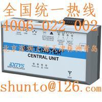 UPS无线电池监控系统中央单元CU进口蓄电池监测系统BMS电池无线监控系统BATTMASTER BATTMASTER
