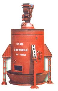 节能环保-煤气发生炉