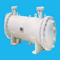 节能型波纹管式换热器