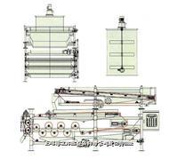帶式脫水機|污泥脫水機 QTB3