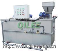干粉投加自動溶藥機裝置 QPL3系列