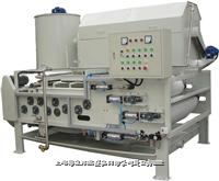 上海水处理设备污泥脱水机 QTBH-1500