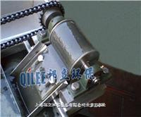 水貂皮刮油机浮油回收系统 QL-OS-30