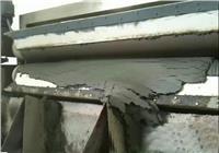 皮革行業帶式污泥脫水機系統 QTBH-1500