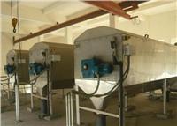 電鍍水處理帶式污泥脫水機 QTBH-1500
