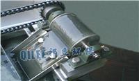 水处理设备表面浮油撇油器 QL-OS-8