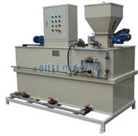 一體化加藥裝置全自動溶藥機 QPL2-2000