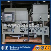 熱銷QTB系列工業污泥濃縮帶式污泥脫水機 QTB-1000