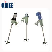 QL9001用于粉末和水溶解的低速攪拌機 QL9001