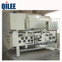 QTB-1500城市混合原污水不锈钢转鼓带式压滤机 QTB-1500