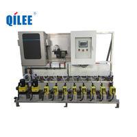 循環水加藥裝置 QCDS-PT-II