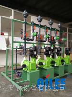 廢水處理撬 QPDS-P6M0-II