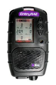 EntryRAE多气体检测仪
