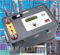 Auto-Ohm 100 S2TM回路电阻测试仪