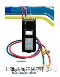 HM670、HM680液体循环压力计