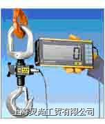 RON2150-H可移动50mm大屏幕显示器的电子吊秤