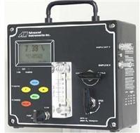 美国AII 便携式 GPR-1200 氧分析仪
