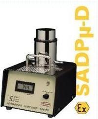 英国SHAW SADPu-D便携式露点仪