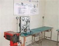 美国Scott 空气呼吸器维修室
