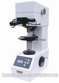 HVS-5型数显小负荷维氏硬度计 HVS-5型数显小负荷