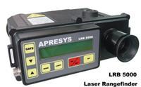 军用远程激光测距仪LRB 5000 LRB 5000