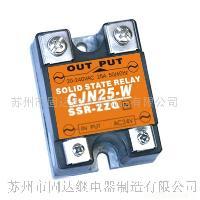 单回路楼宇照明控制模块GJN25-W