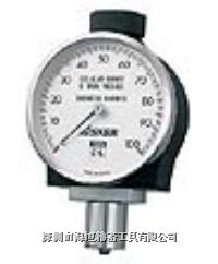 日本ASKER橡胶硬度计 C1L型