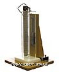 日本ASKER软质泡沫试验机 FR-1
