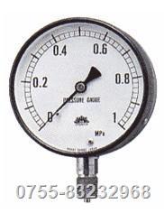 日本旭计器の一般压力计 102