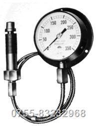 高温用隔膜式压力计 810;811;812