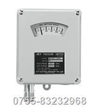 ASK高精度/高耐久性压力计BP-F8 BP-F8