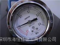 油压表 FU U 60*6MP