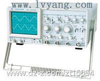 YB4320B二蹤四跡示波器/綠楊模擬示波器(價格優惠)  YB4320B
