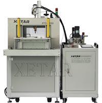 欣音达真空灌胶机视频 XYD-ZK350