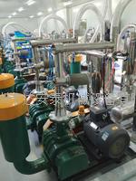 中央供料系统动力罗茨真空泵