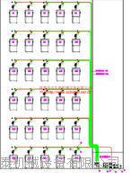 注塑机集中颗粒供料系统 30