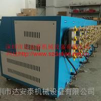 出租水温机 出租油温机  出租注塑模温机 6KW 9KW  12KW  24KW