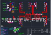 中央供料系統负压式 100-7