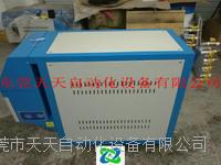 高溫油溫機 TTZD