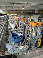 塑料专用中央供料系统