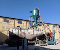 粉煤灰輸送設備