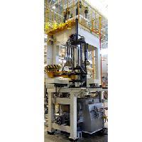 J455C型低压铸造机